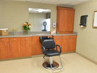 Beauty And Barbor Salon